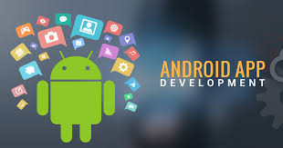 Andorid Application Development in kuwait